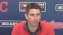MLB rumors: Indians GM, N.J. native Mike Chernoff will interview with Mets