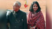 Pranab Mukherjee Passed Away: Daughter Sharmishtha Mukherjee sent an emotional tweet