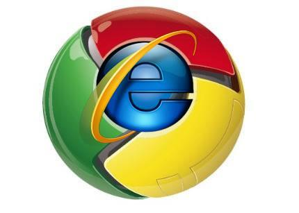 Google's Schmidt initially opposed to Chrome, says Microsoft is welcome to port Internet Explorer on over