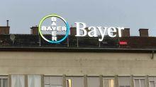 Bayer-Aktie im 2. Quartal mit 9.548 Mio. Euro Verlust und schwächeren Aussichten