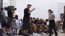 'It was the wrong decision': Adidas sorry for replacing ref at LaVar Ball's request