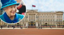 This is your chance to work and live at Buckingham Palace