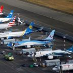 U.S. regulator sees approval of Boeing 737 MAX to fly as soon as late June: sources