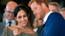 Prince Harry and Meghan Markle's royal wedding: date, details and latest news