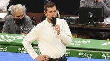 Report: Brad Stevens' job is safe no matter how Celtics do in play-in tournament