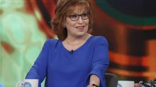 Joy Behar Reveals She Was Hospitalized After Accidentally Stabbing Herself While Cutting an Avocado