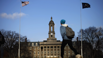 Why U.S. higher ed is exacerbating income inequality