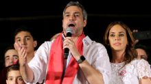 Paraguay's ruling Colorado party keeps strong presence in Senate