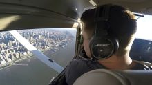 Surge in airline hiring boosts interest in aspiring pilots