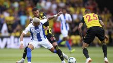 Watford beats Brighton 2-0 in EPL with Pereyra double