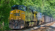 Is CSX Stock A Buy Right Now? Here's What Earnings, Charts Show