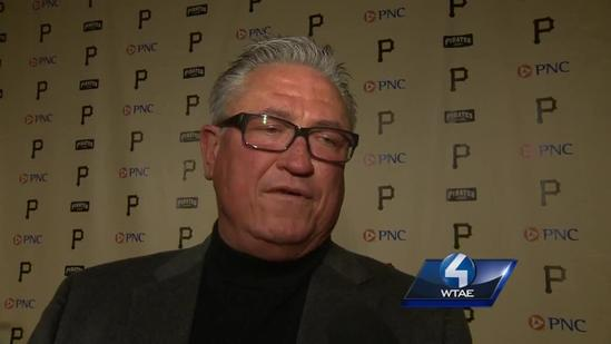 Clint Hurdle humbled by 'Manager of the Year' honor