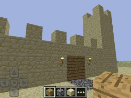 Minecraft: Pocket Edition gets furnaces