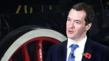Osborne says UK and German economies 'beating heart' of Europe