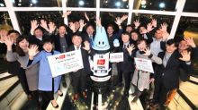 KT Corp. Launches 5G Service with AI Robot in S. Korea
