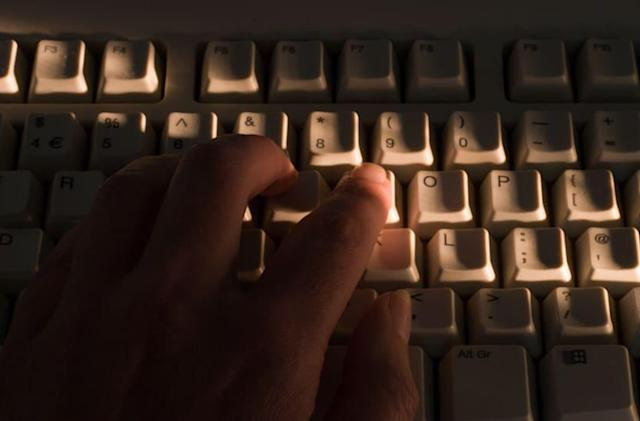 21-year-old charged with sextortion crimes