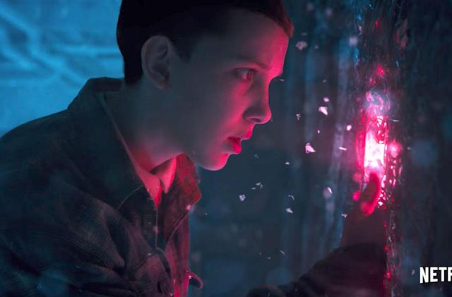 Watch the full 'Stranger Things' season 2 trailer