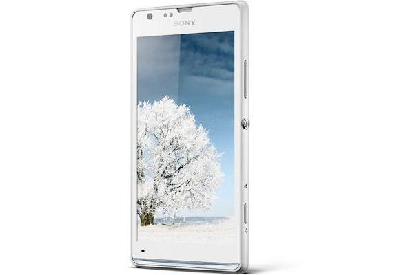 How would you change Sony's Xperia SP?