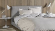 Don't snooze: It's the last day to save on gorgeous bedding at Parachute's sitewide sale