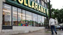 Dollarama shares drop despite third-quarter profit and sales up from year ago