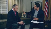Sacha Baron Cohen uses 'pedophile detector' on Roy Moore