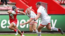 Cheslin Kolbe stars as Toulouse comprehensively beat Ulster in Champions Cup quarter-final