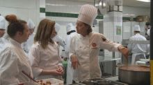 Kitchen closed for 6 months at P.E.I.'s culinary institute