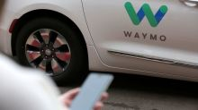 Alphabet's Waymo raises $2.5 billion in funding round