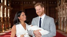 Archie confirmed to attend 10-day Africa tour with Prince Harry and Meghan Markle