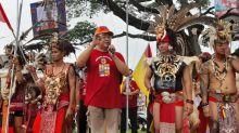 Give Sarawak back its dues under MA63, group tells Putrajaya