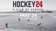 Missing Hockey? Mark May 24, 2020 on your calendar
