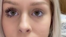 TikTok discovered a mascara that makes your lashes look absolutely gigantic