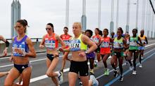 This Video Shows What Happens to Your Body During a Marathon