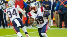 Patriots' updated depth chart vs. Broncos after flurry of COVID-19 news