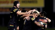 Panthers bid for rare double over Storm