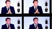 """Couvre-feu, """"règle des six"""", télétravail : voici les annonces d'Emmanuel Macron face à la seconde vague"""