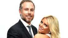 Jessica Simpson reveals exactly how husband Eric Johnson proposed 7 years ago