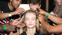 Lo que realmente sucede en el 'backstage' de una Fashion Week