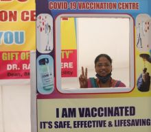 India's COVID vaccine wins over some sceptics after promising data