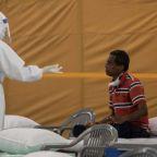 Coronavirus pandemic will be 'lengthy', World Health Organisation warns