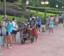 Disney World reopens as coronavirus cases surging in Florida
