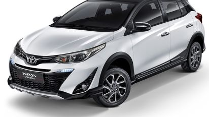 Toyota considering Yaris Cross for India?
