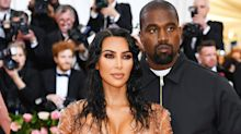Kim Kardashian Issues Statement Asking For Compassion In Wake Of Kanye West's Latest Tweets
