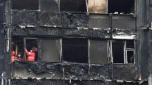 What caused the Grenfell Tower blaze?