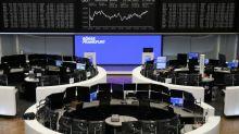 Reprise et résultats favorisent les records en Bourse