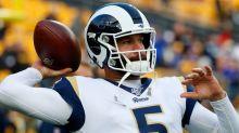 Blake Bortles: Green Bay Packers signing veteran quarterback on one-year deal