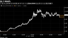 捨瓦礫而取寶石 玉龍生態材料股價飆升900%