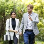 Did Prince Harry Just Reveal Whether He and Meghan Markle Are Having a Boy or Girl?