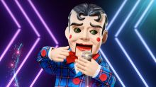 The Masked Singer: Puppet spoiled as fan spots Wiki blunder