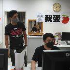 Apple Daily to close, last pro-democracy Hong Kong newspaper